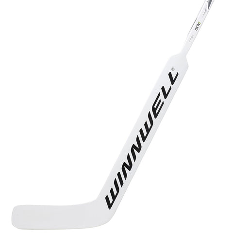 Winnwell GXW1 Goal Stick Senior Intermediate Junior Youth