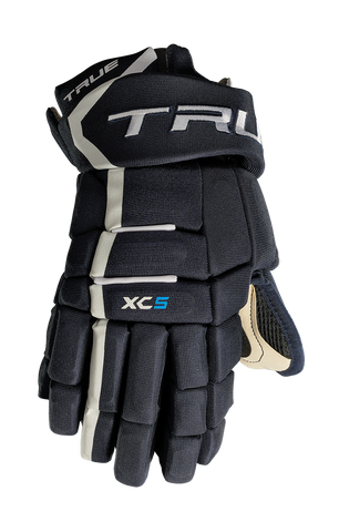 True XC5 Gen II Player Gloves Senior