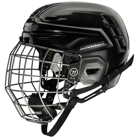 Warrior Alpha One Pro Helmet Combo Senior
