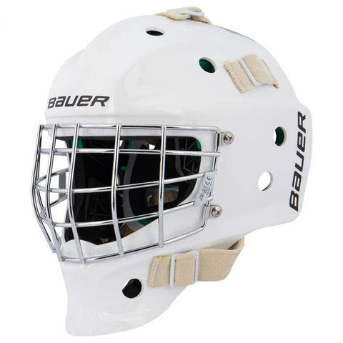 Bauer NME4 Goalie Mask Youth