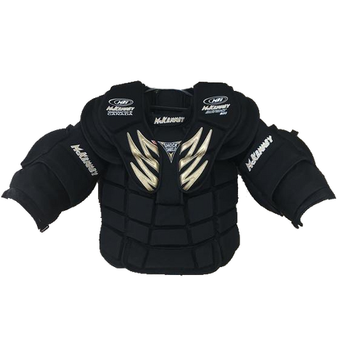 McKenney 895 / 890 Goalie Chest Protector Senior