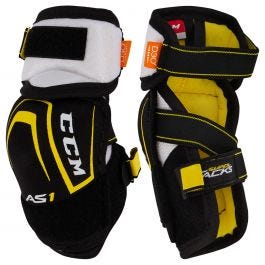 CCM Supertacks AS1 Elbow Pads Youth