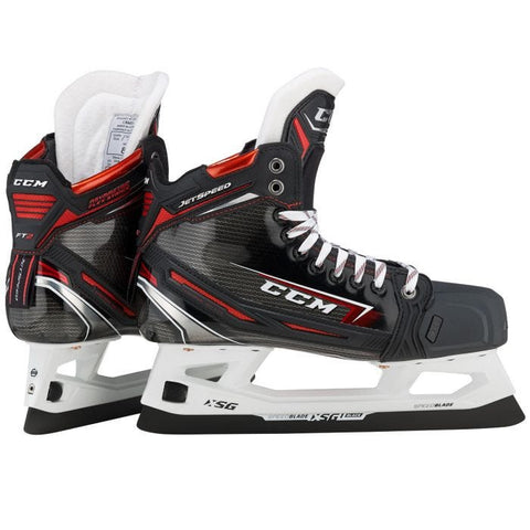 CCM FT2 Goal Skates Senior