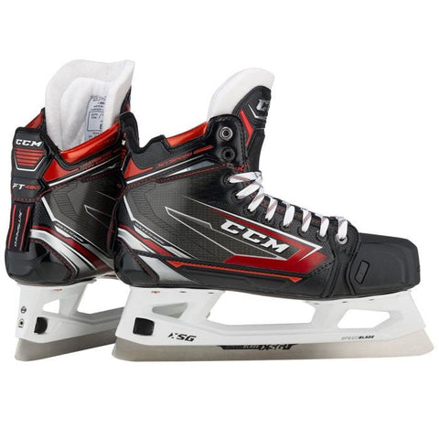 CCM FT480 Goal Skates Senior