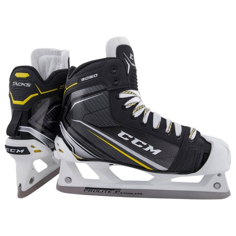 CCM Super Tacks 9060 Goal Skates Senior