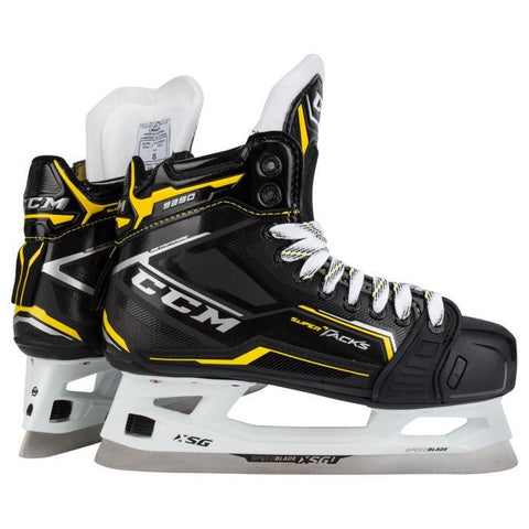 CCM Super Tacks 9380 Goal Skates Senior