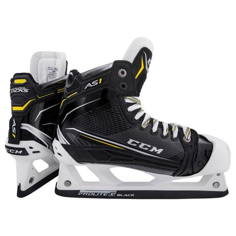 CCM Tacks AS1 Goalie Skates Senior
