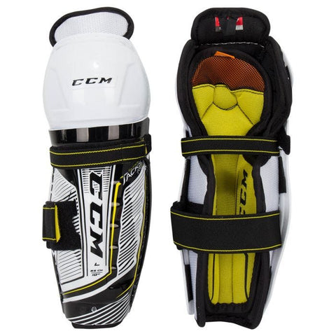 CCM SuperTacks Shin Guards Youth