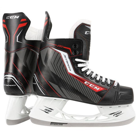 CCM JetSpeed 250 Player Skates Youth