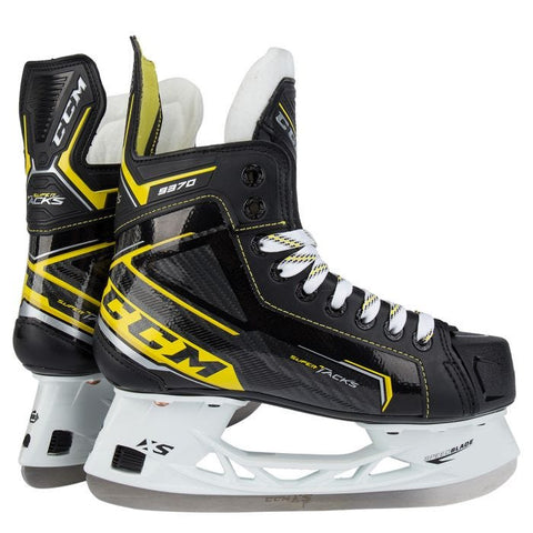 CCM Super Tacks 9370 Player Skates Intermediate Junior