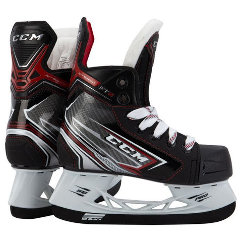 CCM JetSpeed FT2 Player Skates Youth