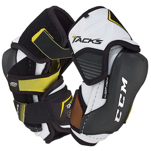 CCM SuperTacks Elbow Pads Junior