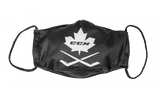 CCM Fabric Face Mask