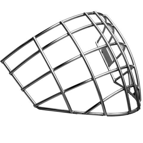 Coveted Mask Goal Cage A5 Sr/Jr CM-CSA-LONG