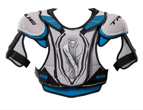 True AX5 Shoulder Pads Junior