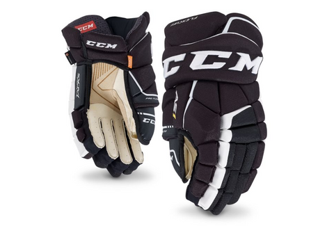 CCM Supertacks AS1 Gloves Senior
