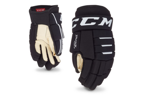 CCM Tacks 4 Roll 4R2 Gloves Senior