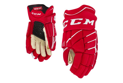 CCM JetSpeed FT370 Gloves Senior