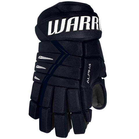 Warrior Alpha DX3 Gloves Senior