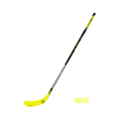 Warrior Alpha DX Player Stick Youth