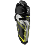 Warrior Alpha DX PRO Shin Guards Senior