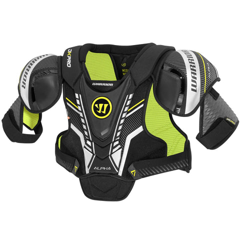 Warrior DX Pro Shoulder Pads Senior