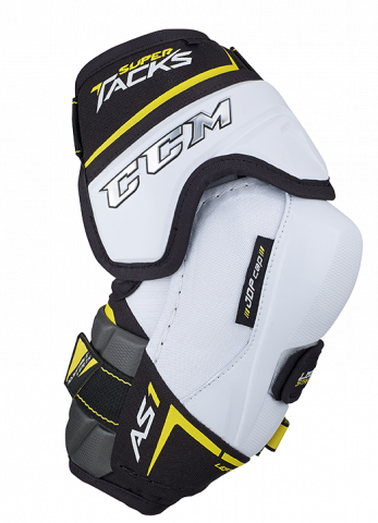 CCM Super Tacks AS1 Elbow Pads Senior