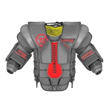 Warrior Ritual G4 SR Goalie Chest Protector Senior