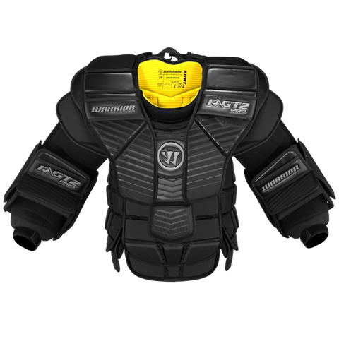 Warrior Ritual GT2 PRO Goalie Chest Protector Senior