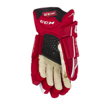 CCM JetSpeed FT370 Gloves Junior