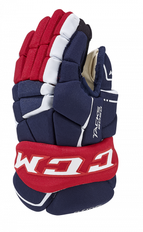 CCM Tacks 9060 Gloves Senior