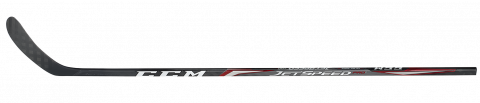 CCM JetSpeed Pro2 Player Stick Junior
