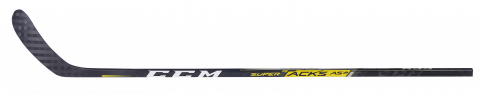 CCM SuperTacks AS2 Player Stick Senior