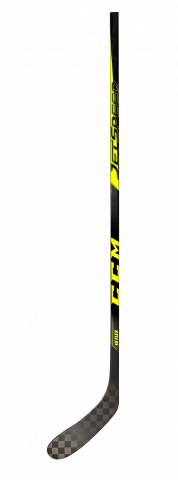 CCM JetSpeed 10 Flex Youth Player Stick