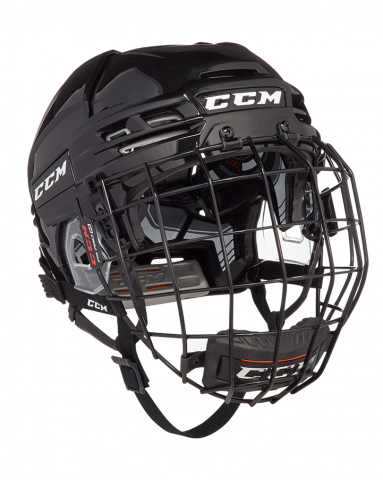 CCM Tacks 910 Helmet Combo Senior