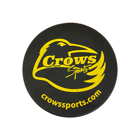 Official Puck - Crow's Pucks 1pk