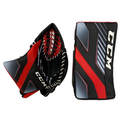 CCM AXIS Pro Catcher Blocker Set Senior