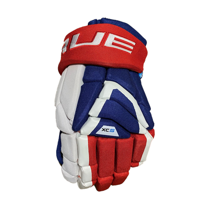 True XC5 Gen I Gloves Senior