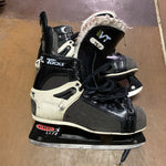 Used CCM Tacks 752 7D Player Skates