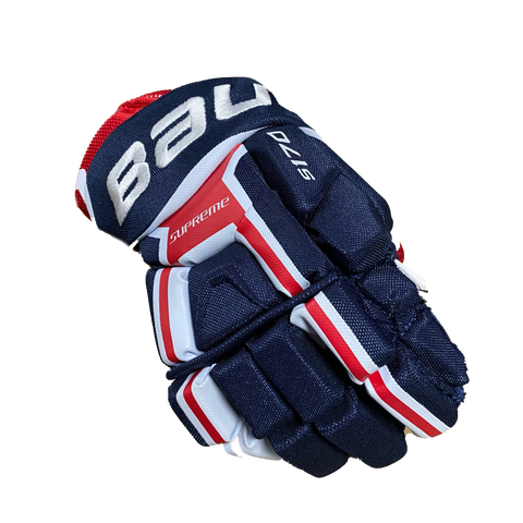 Bauer Supreme S170 Player Gloves Junior