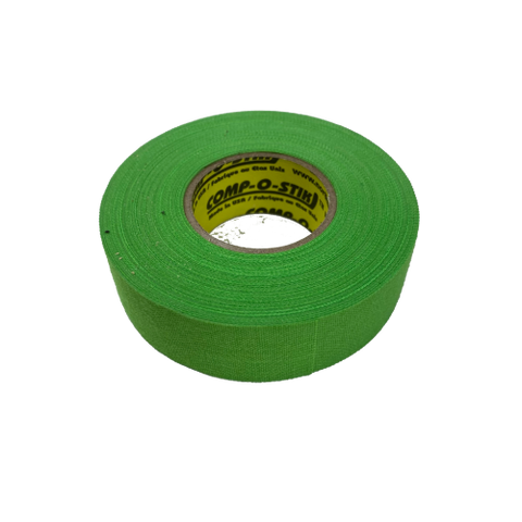 Stick Blade Tape - Lime Green