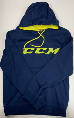 CCM Branded Sweatshirt Adult