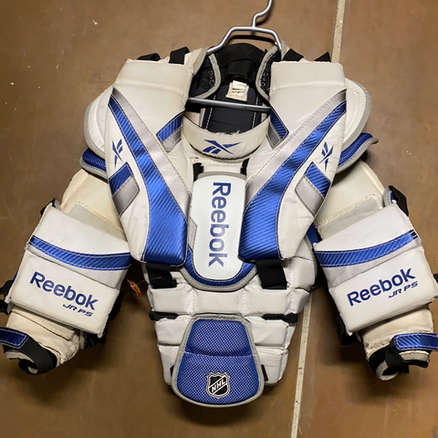 Used Reebok PS Junior Small
