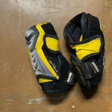 Used Bauer TotalOne NXG Junior Small Elbow Pads