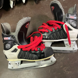 Used CCM Tacks 452 5.5D Player Skates