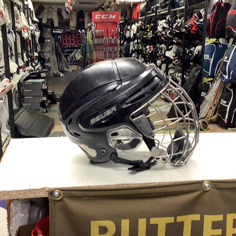 Used Bauer Non Certified Helmet Senior Small
