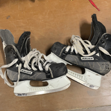 Used Bauer Supreme Custom 3000 3.5D Skates