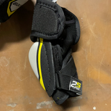 Used Bauer 2S Pro Youth Medium Elbow Pads