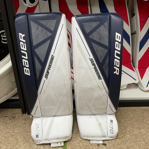 CCM JetSpeed FT2 Stick Senior Pro Stock