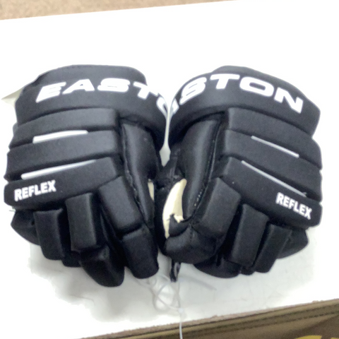Used Easton Reflex Gloves 10""